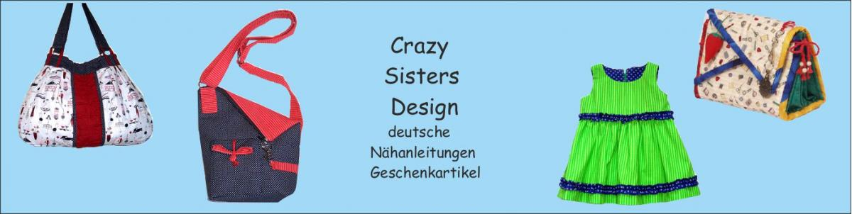 CrazySistersDesign